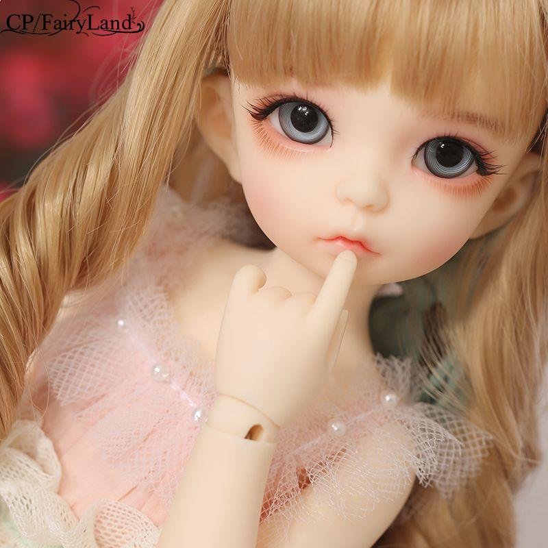 Littlefee Ante BJD Dolls 1/6 Sweetest Multivariant Style Natural Poses Sarang Girl Toys Best Gift Fairyland