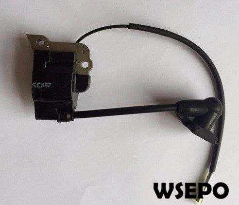 Chongqing Quality! Spark Plug Ignition Coil fits for GX35/140F 35cc~40cc 4 Stroke Small Gasoline engine