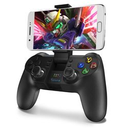 Gamesir t1s pubg controlador móvil Bluetooth 4.0 2.4 GHz controlador de juegos inalámbrico Gamepads joystick juego remoto