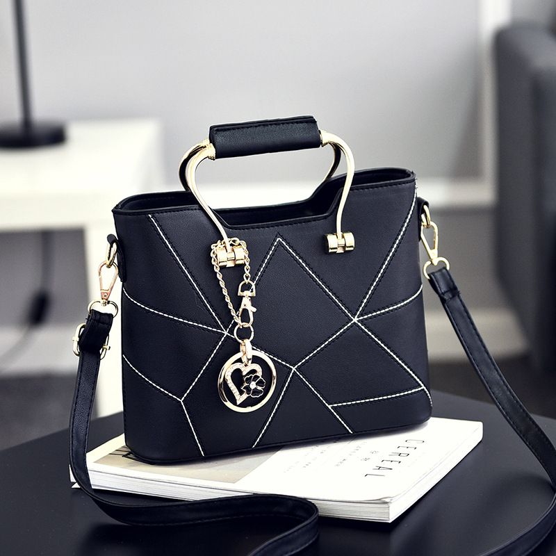 SDRUIAO <font><b>Messenger</b></font> Bag for Women 2018 Ladies' PU Leather Handbags Luxury Quality Female Shoulder Bags Famous Women Designer Bags
