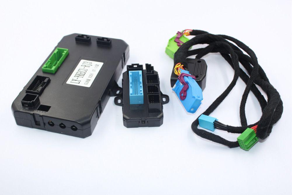 PLUSOBD Motor Start Stop Für Mercedes Benz S W221 GSM + GPS App Start Auto Alarm System Auto Starter Fahrzeug daten Cloud Computing