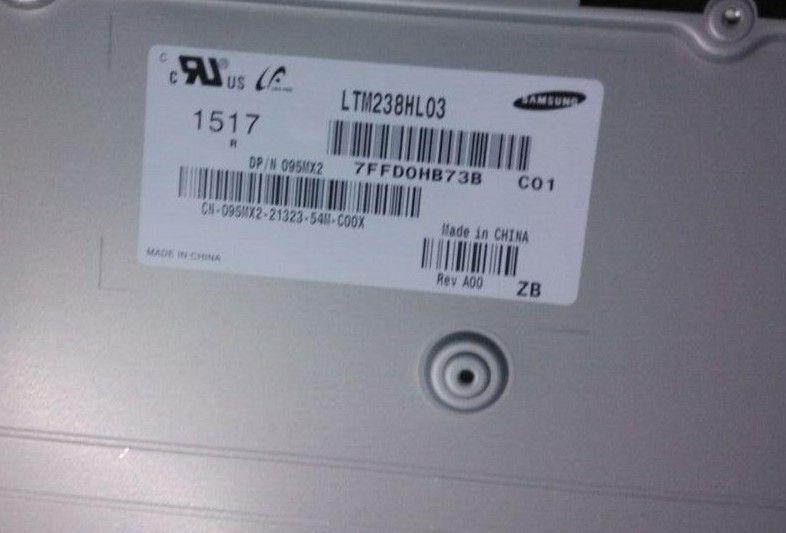 New LCD display screen model LTM238HL06 LTM238HL03 LTM238HL01 For Lenovo AIO 520-24IKU 520-24IKL 520-24AST All-In-One PC