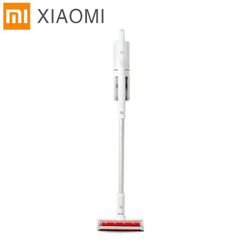 Xiaomi ROIDMI F8 Handheld Vacuum Cleaner Mijia Wireless Dust Collector Household Electric Floor Mop Sweeper for Home Cleaning