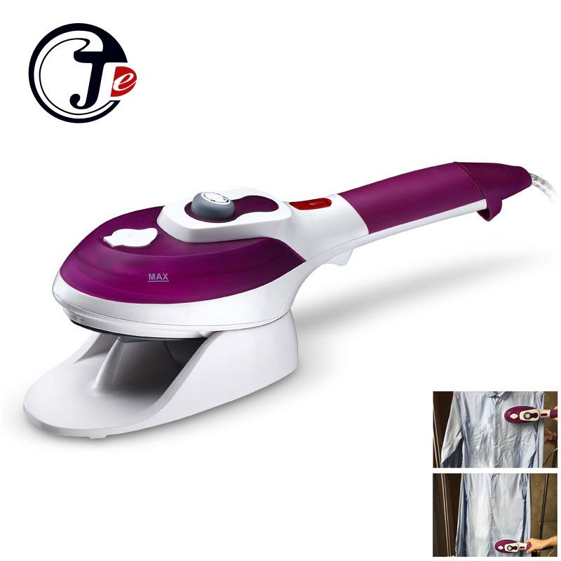 Household Appliances <font><b>Vertical</b></font> Steamer Garment Steamers with Steam Irons Brushes Iron for Ironing Clothes for Home 110V 220V