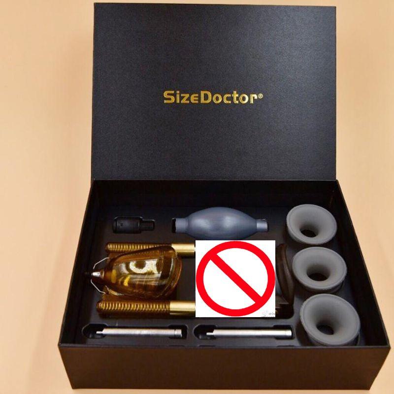 penis Longer Extender Size Doctor Penis Enlargement STRETCHER System Kit