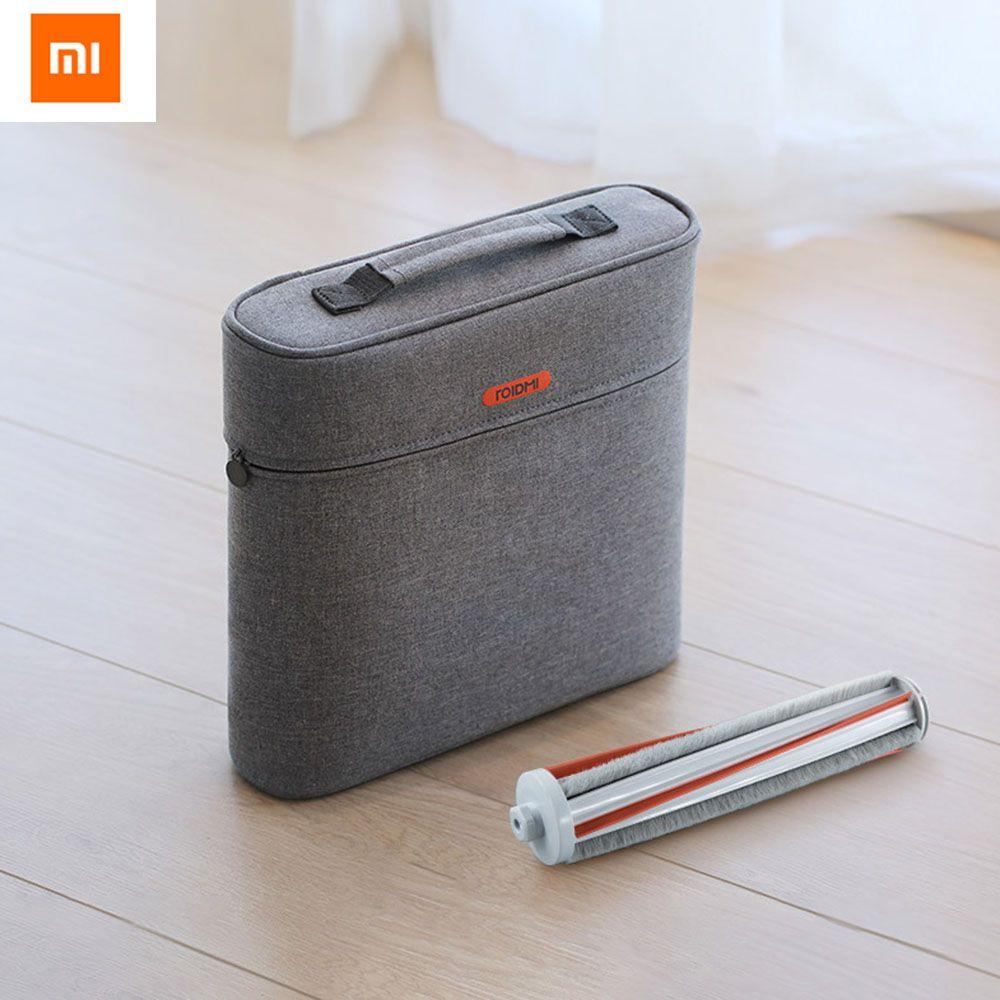 NEUE Xiaomi ROIDMI Zubehör Lagerung Tasche Für ROIDMI Handheld Wireless Staubsauger F8 Zubehör Lagerung Wasserdichte Staubdicht
