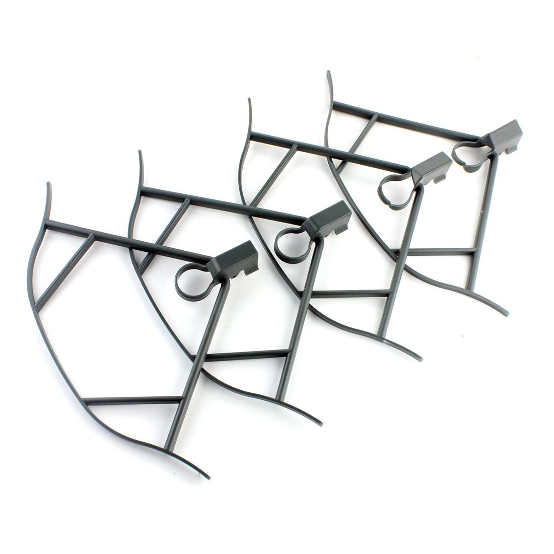 4Pcs/lot Propeller Bumpers Quick Release Removable Prop Guards Blade Drone Protector Bumper for DJI Mavic Pro F19568