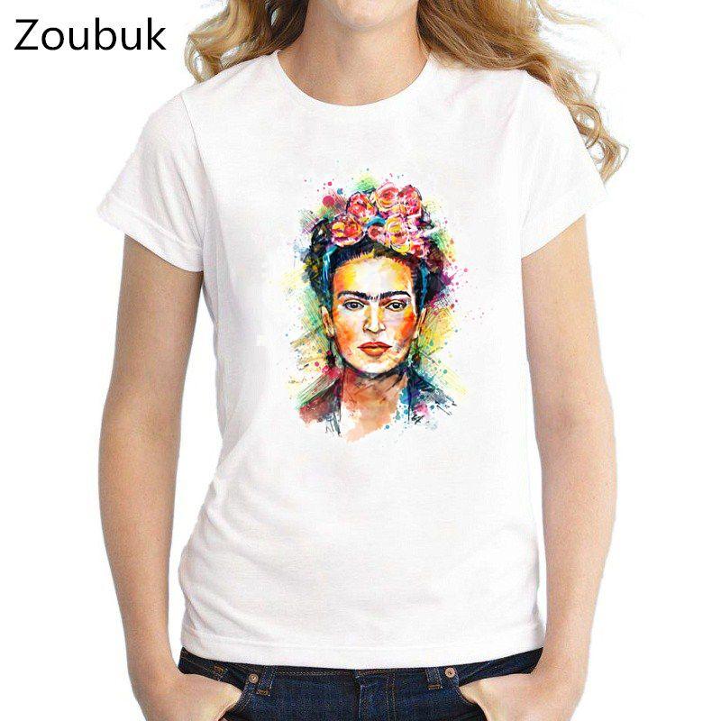 Mode Druck Frauen t-shirt Lustige Harajuku Kurzarm Oansatz T-shirt Feministischen T DTG Druck Modal Spandex Frauen Sommer Tops