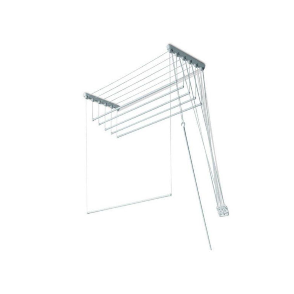 Tumble DRYER NET ceiling Liana 1,5m or 1,8m chrome female underwear children's clothing home kitchen bath