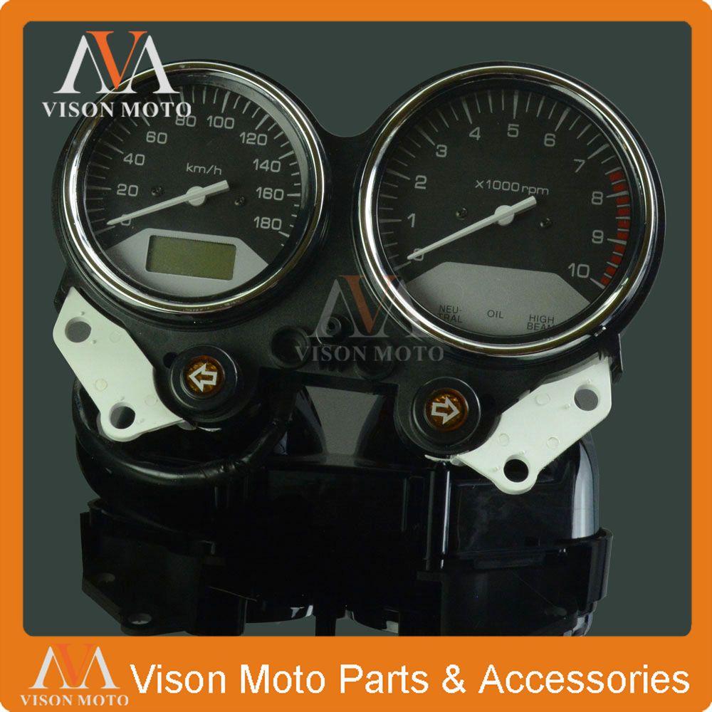 Motorcycle Speedometer Clock Instrument Gauges Odometer Tachometer  For HONDA X4 1300 1997 1998 1999 2000 2001 2002 2003