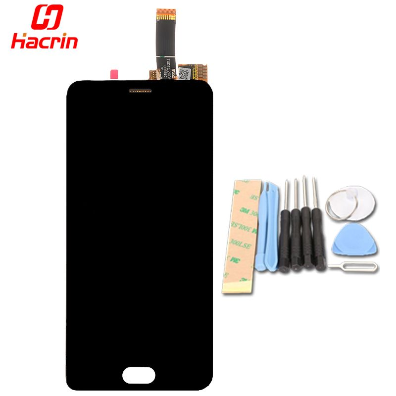 Meizu M6 LCD Display + Touch Screen + Tools Set 5.2