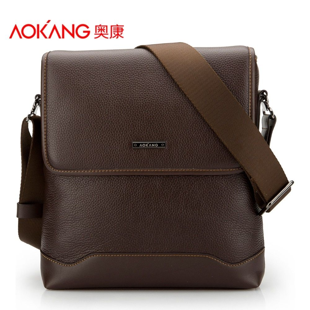 Aokang 2015 Мужская сумка через плечо для мужчин