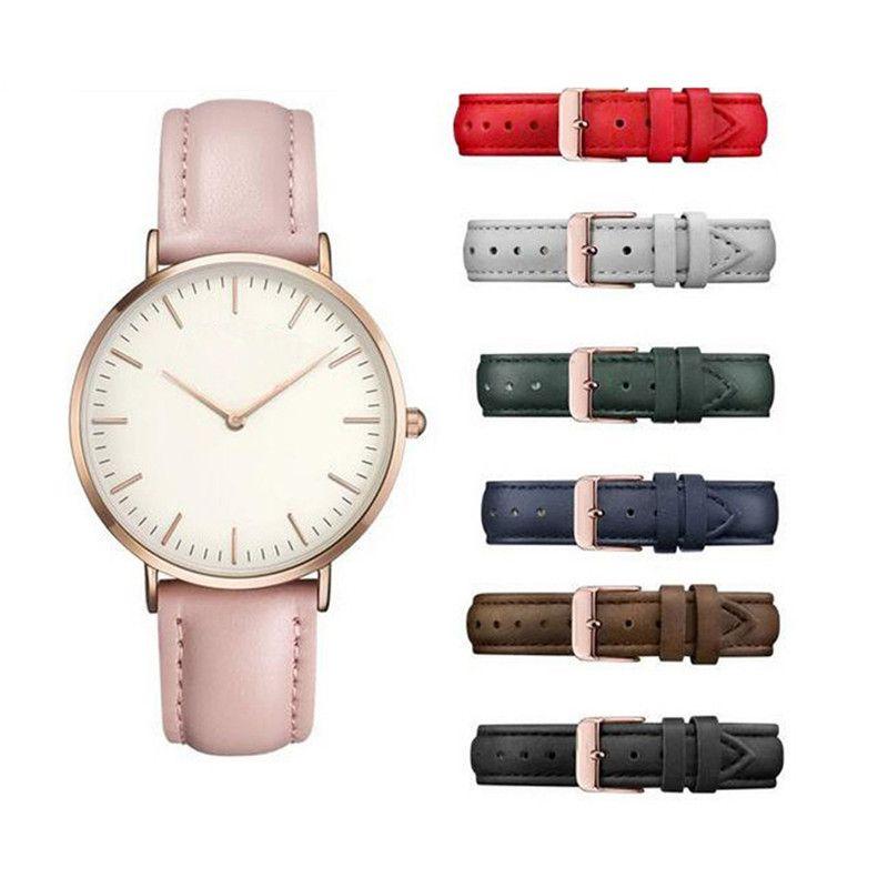Relogio Masculin 2017 Colors New Fashion Stainless Steel  Band Quartz Watch Luxury Women Rhinestone Watches Valentin Drop 5Down