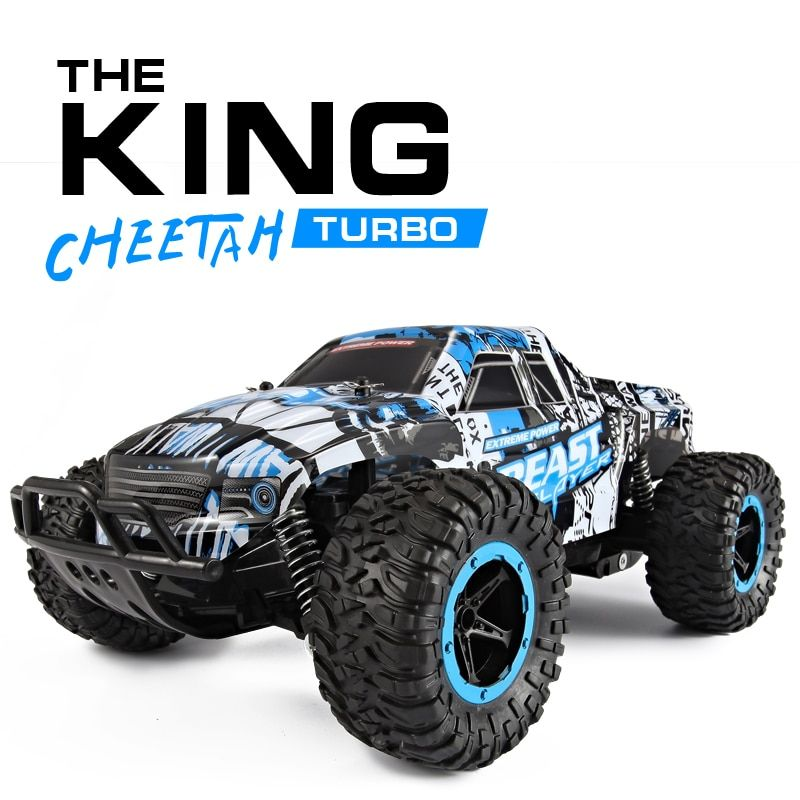 Motors Drive High Speed SUV CAR RC Car 4CH Rock Crawlers Driving Car Hummer Toy Car Model Off-Road Vehicle Toy For Children Gift
