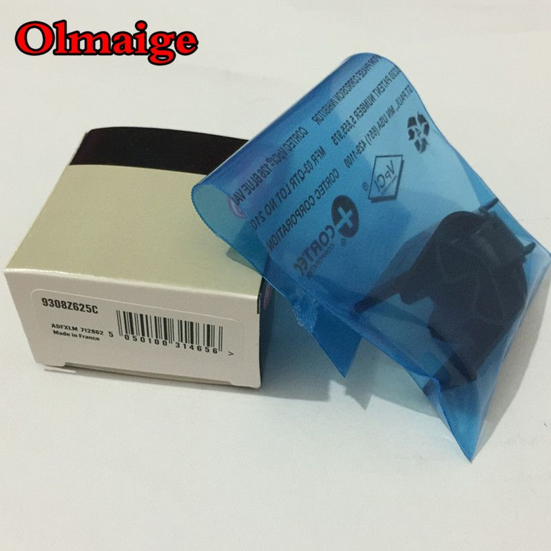 high quality common rail nozzle valve fuel injector control valve 9308-625C 9308z625c 28264094 28277576 28346624 EURO5 Ssangyong