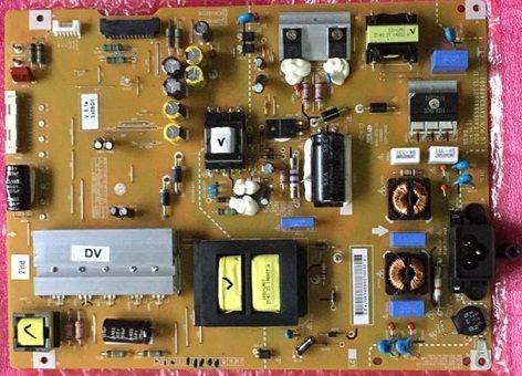 Stromversorgung LGP40-14UL8 PCB: EAX65942801 EAY63488601 ist verwendet