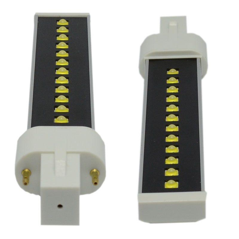 365 + 405nm 9 W Double Source de Lumière UV Tube De La Lampe Ampoule de Remplacement pour Nail Sèche Durcissement Rapide LED Nail Art Sèche-Tube Outil