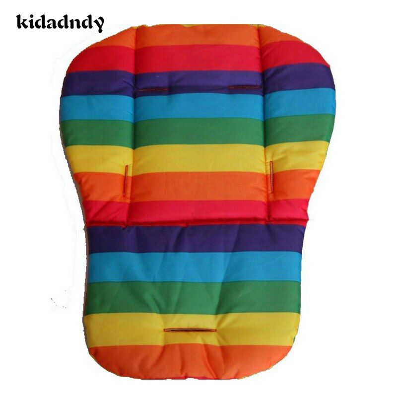 kidadndy Hot Seat Baby 0-36 Months Car Trolley Mattresses and Pillow Covers BB Car Pillowtop Children Hatchback  TSP340YD