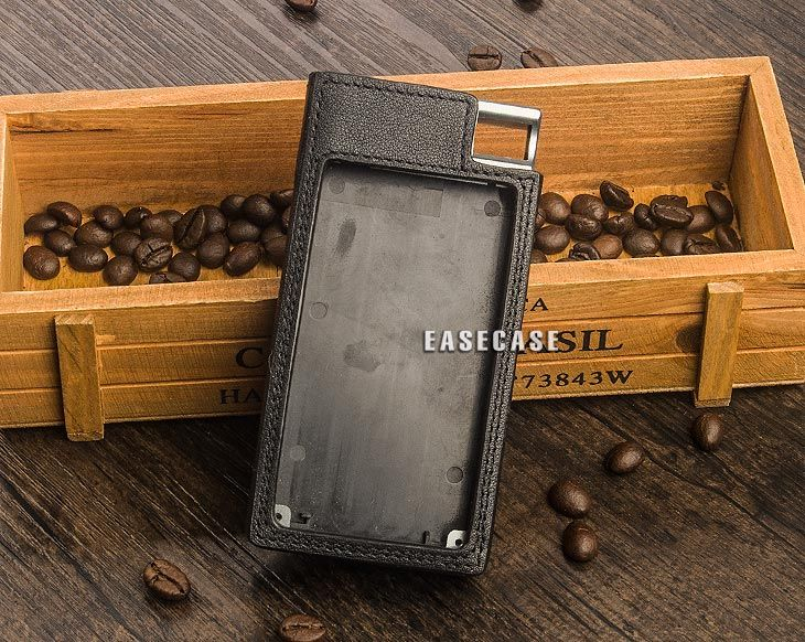 A6 Custom-Made Genuine Leather Case For CAYIN N5II 2nd generation