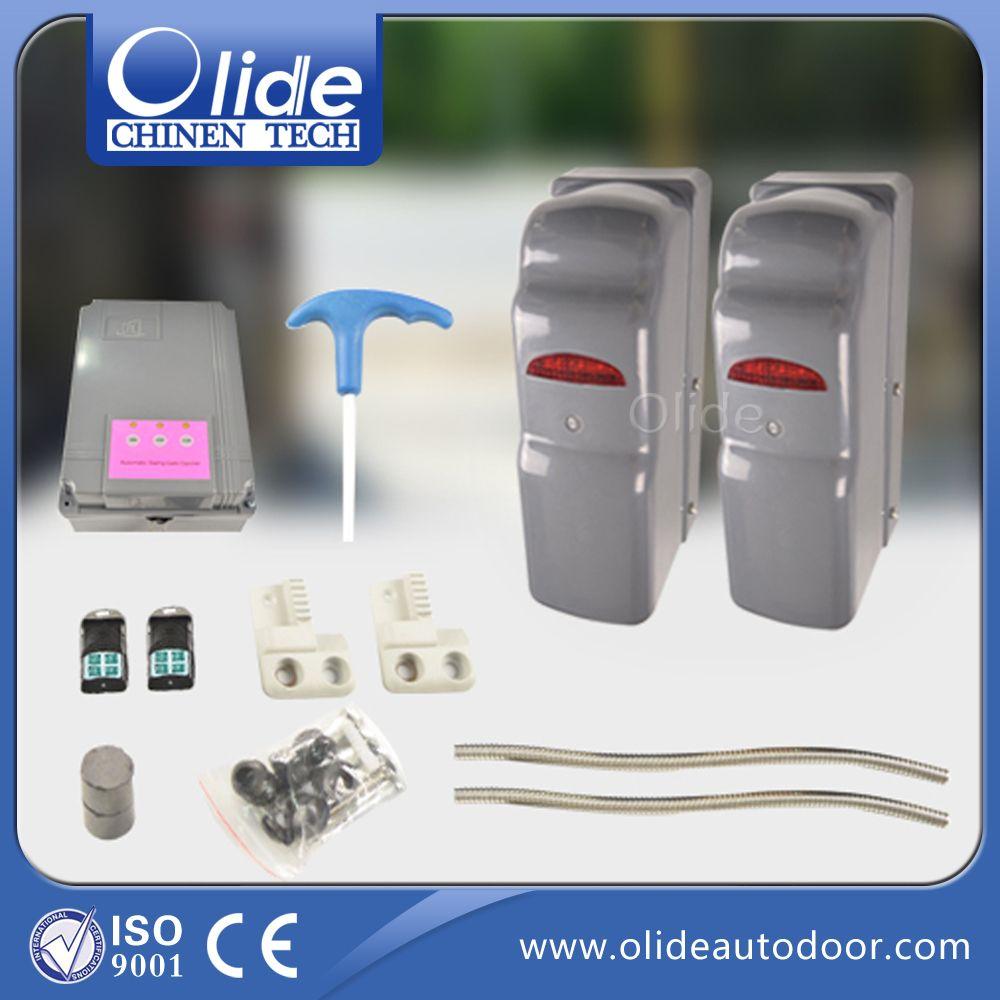 Heavy Duty Wheel Type Automatic Swing Gate Opener