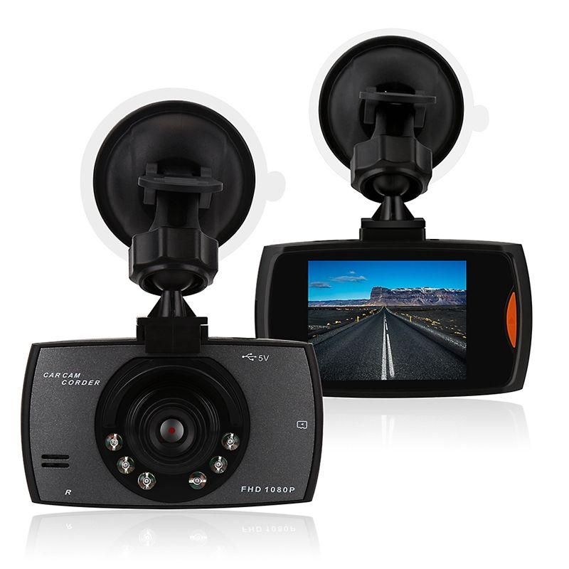 Geartronics Car Camera Recorder 2.4
