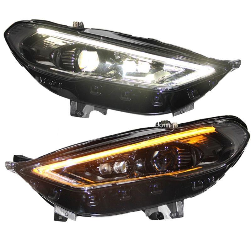 Für Mondeo LED Lampen LED-Licht Für FORD Fusion Titan 2017 SY