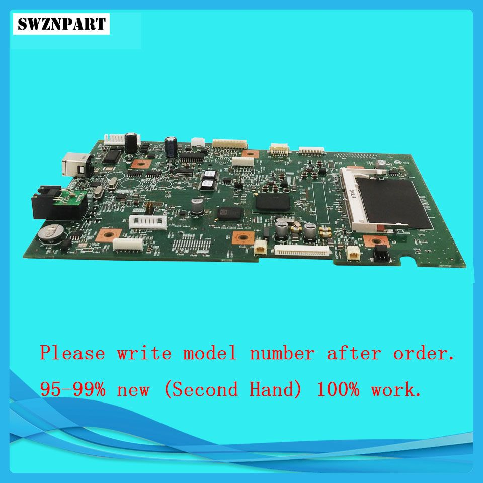 FORMATTER PCA ASSY Formatter Board logic Main Board MainBoard for HP M2727 m2727nf m2727nfs 2727 CC370-60001