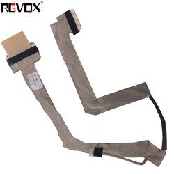 New Laptop Cable for HP V3000(Pulled) PN: 50.4S415001 50.4S413002 Replacement Repair Notebook LCD LVDS CABLE