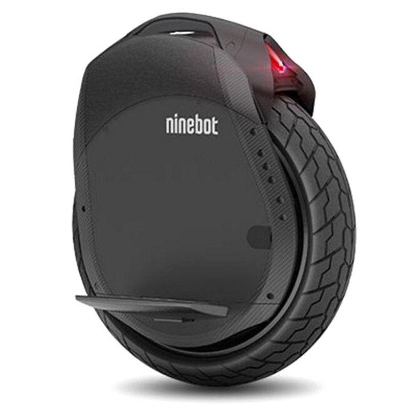 Ninebot Eine Z10 Faltbare Elektrische Einrad Breite Rad 995Wh 530Wh 45 km/std Max Geschwindigkeit Bluetooth Smart APP von Xiaomi Mijia