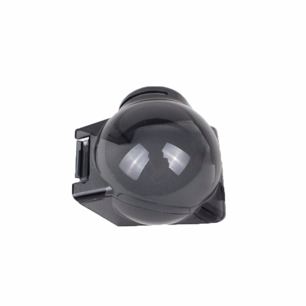 Lens Hood Protection Gimbal Camera Cover HD Lens Protector Cap with ND4 / ND8 Dimmer Effect for DJI Mavic PRO F20205/6