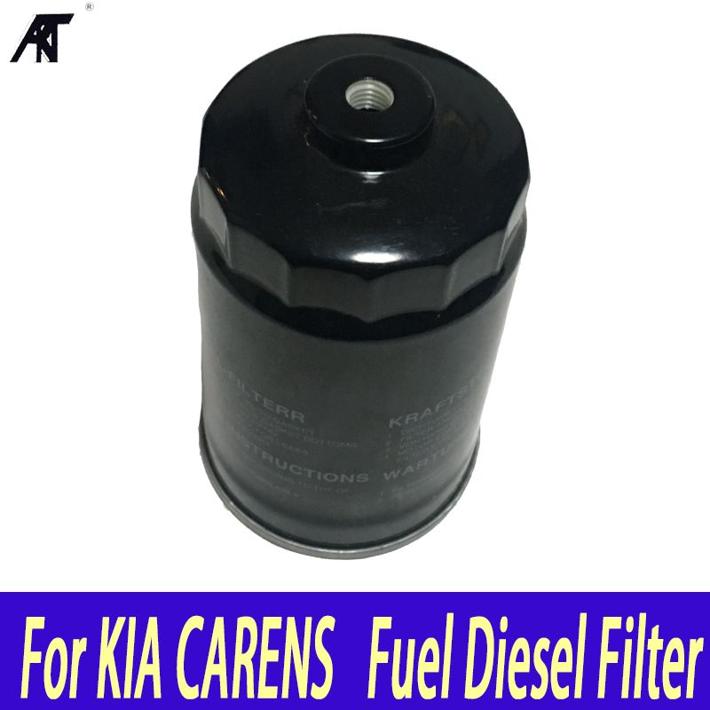 Fuel Diesel Filter For KIA CARENS 2 3 4 2006- MAGENTIS (MG) 2.0 OPTIMA RIO 2 2005 SORENTO 1 2 2.2 CRDi 2009 OEM:31922-2B900
