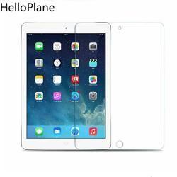 Закаленное Стекло для Apple iPad 2/3/4 мини/Air Air1 Air2 Mini2 Mini3 Mini4 Экран протектор Tablet Защитная пленка гвардии
