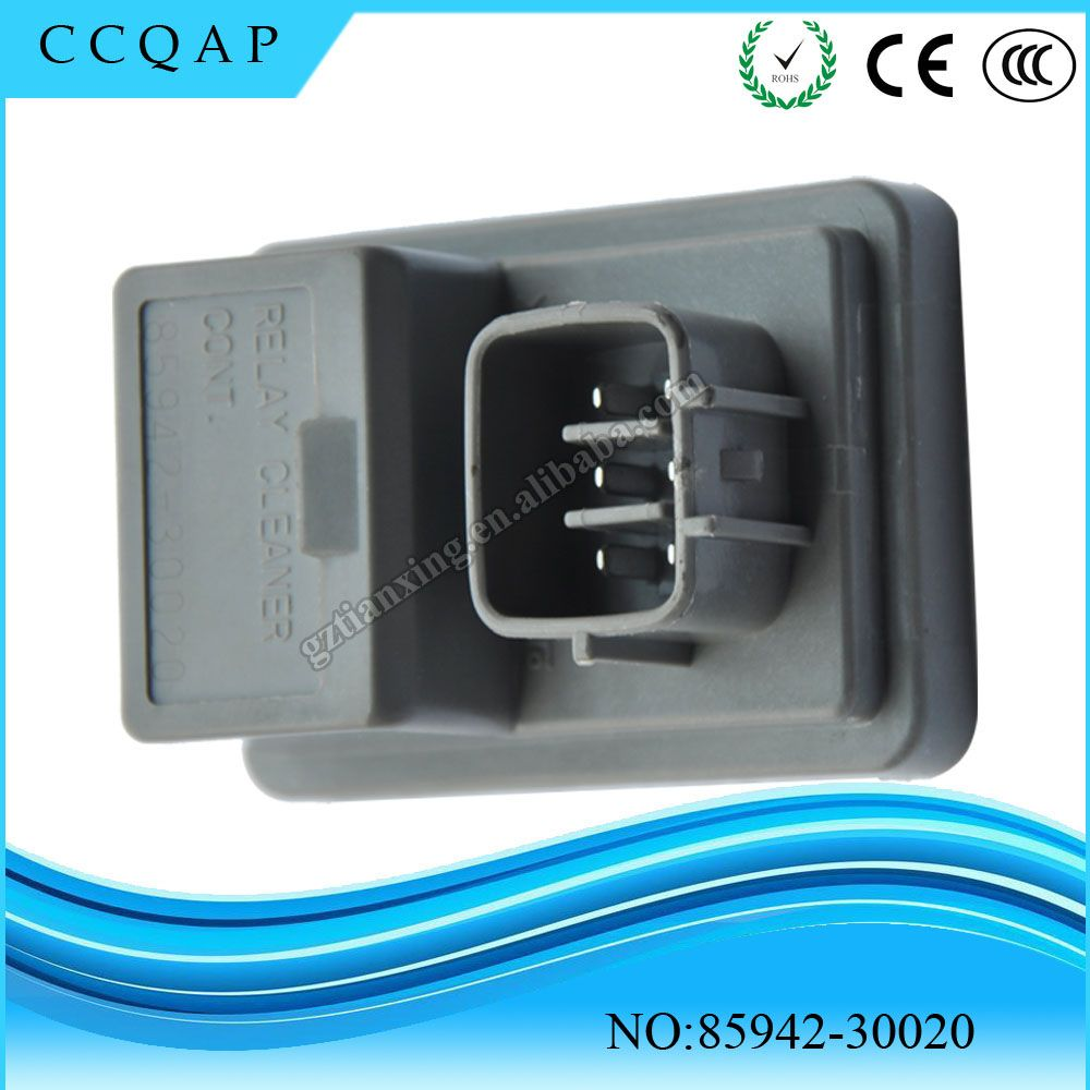 8594230020 High Quality Relay Cleaner 85942 30020 For Lexus GS350 GS460 IS250 LS600hL IS F 85942-30020