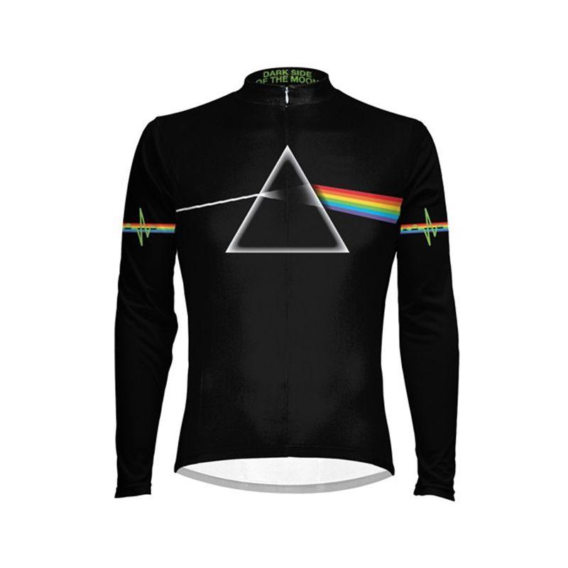 2018 long sleeve cycling jerseys MTB bicycle tights Bicicleta mountain bike clothing