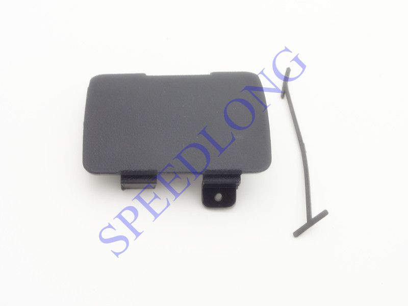 1 PC rear bumper towing tow hook eye cover cap trailer cover 9484278 for VOLVO S80 1999-2006
