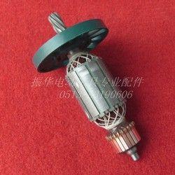 Gratis pengiriman! Wholsaler 119AF Listrik Palu Penggantian 12mm Poros Motor Listrik Rotor untuk Makita HM0810