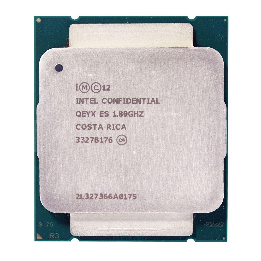 Engineering probe von Xeon E5-2630Lv3 ES QEYX CPU 1,8 GHz E5 V3 2630LV3 2011 v3 LGA 2011-v3 Xeon v38 core 16 gewinde PROZESSOR 70 Watt