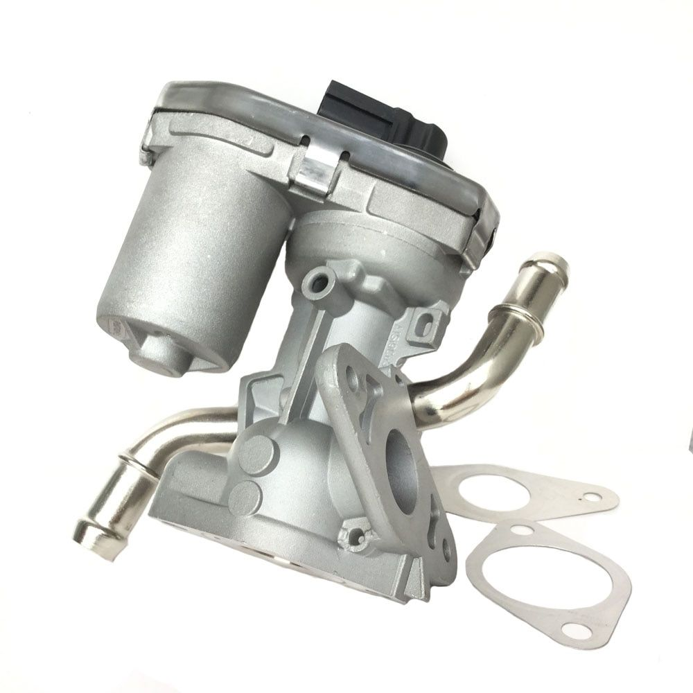 Exhaust Gas Recirculation EGR VALVE For Ford Transit Land Rover Defender Peugeot Boxer 2.2 2.4 3.2 TDCi HDi 1466340 1480549