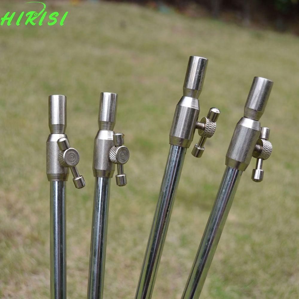 Karpfen angelrute pod angeln banksticks fit bissanzeiger 55-100 CM für karpfen friedfischangeln