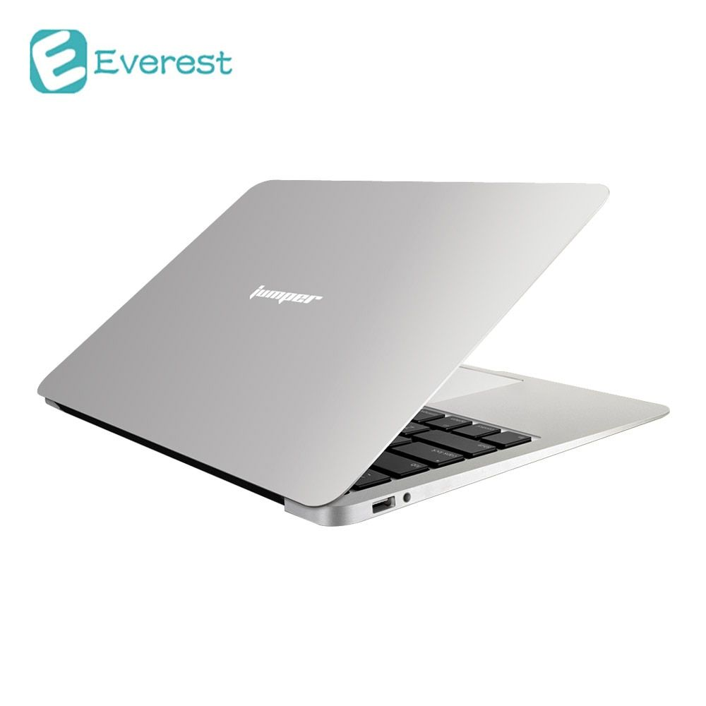 Джемпер ezbook 2 ультрабук ноутбук Intel Cherry Trail z8350 14.1 дюймов Оконные рамы 10 таблеток 4 г/64 г 4 ядра wi-Fi HDMI Оконные рамы Tablet