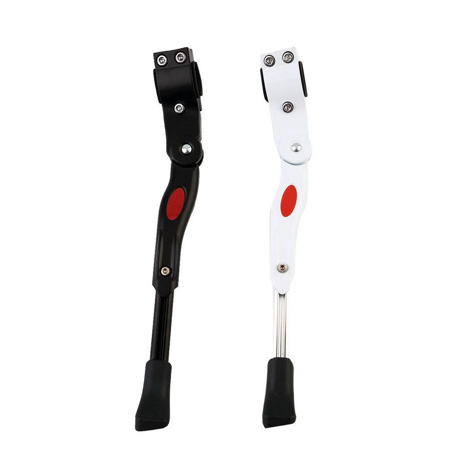 Adjustable Foot Kick Stand Bike Bicycle Cycling Side Replacement Kickstand Kick Stand Kit Hot Sale