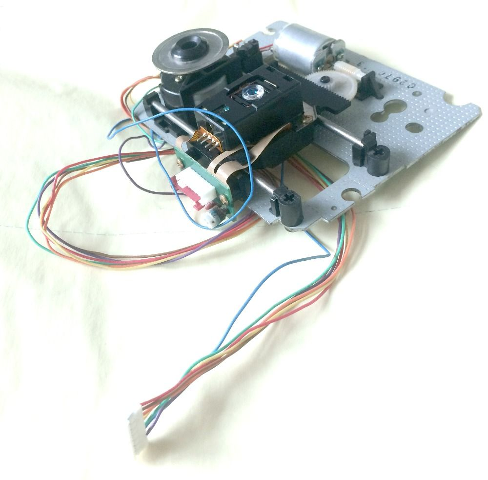 Original new HOP-M3 HOPM3 HOP-M3 CD laser lens with mechanism