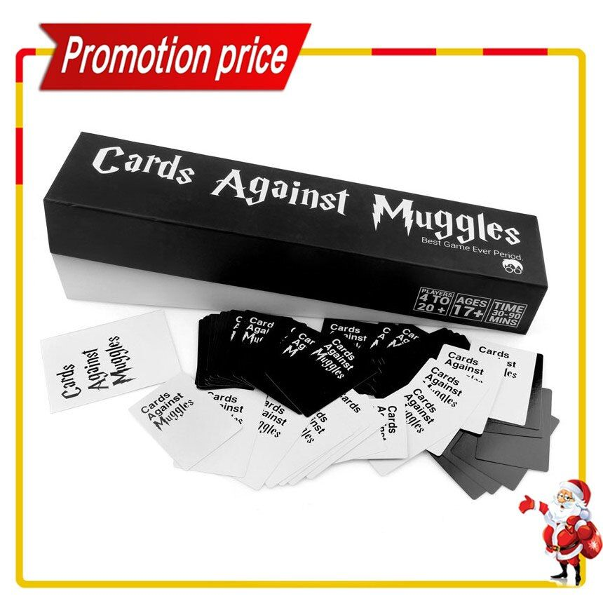 Funny Cards Game For Adult Cards Against Muggles Cards Game IMMEDIATELY DELIVERY
