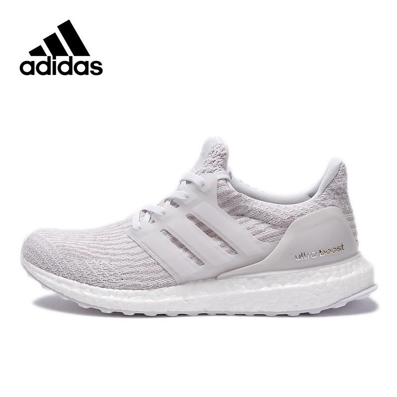 Original Neue Ankunft Offizielle Adidas Ultra Boost frauen Atmungsaktive Laufschuhe Turnschuhe Athletisch Marke Turnschuhe Im Freien