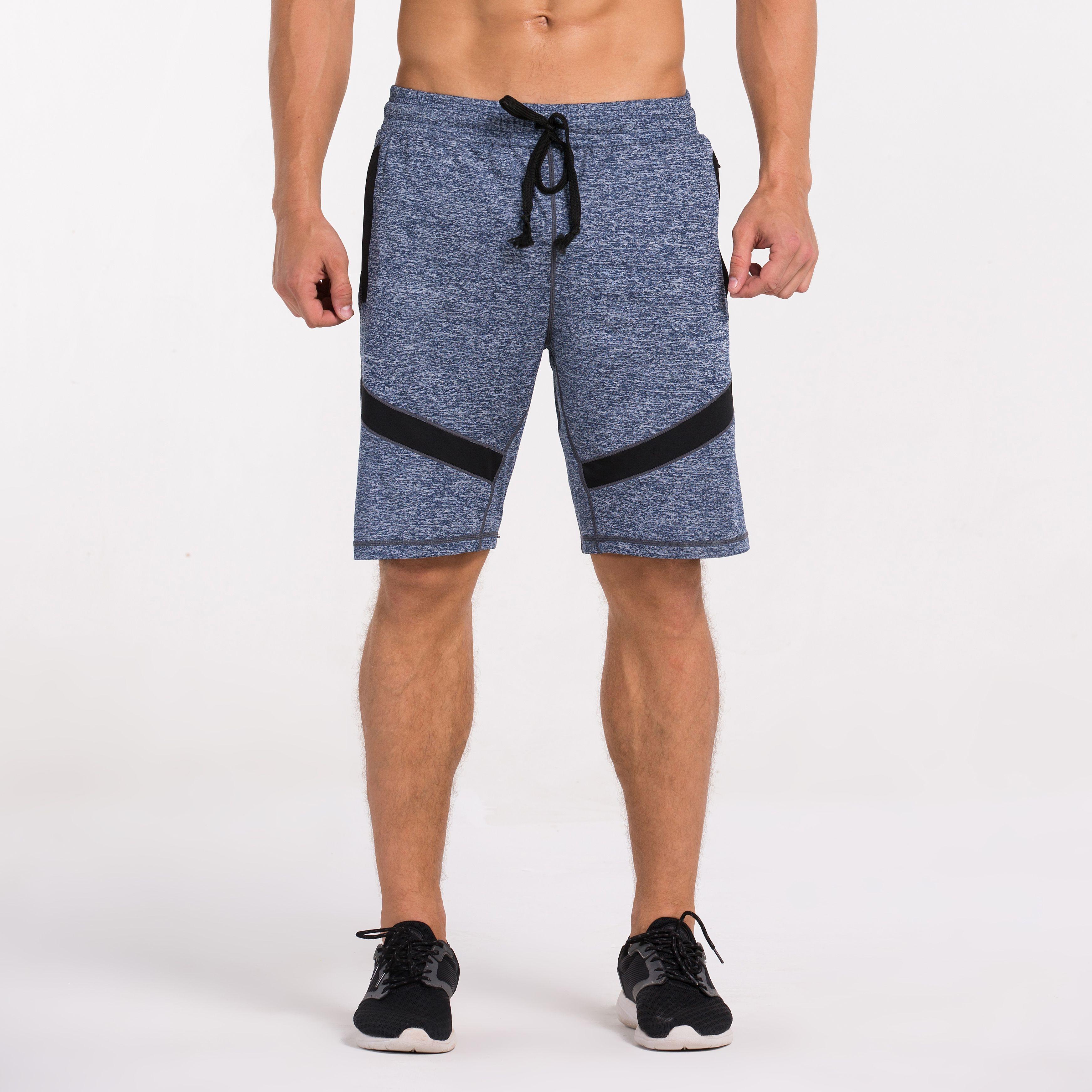Men Sports Running Run Football Shorts Outdoor Fitness Exercise Gym Soccer Basketball Jogging Jogger Boxer Shorts