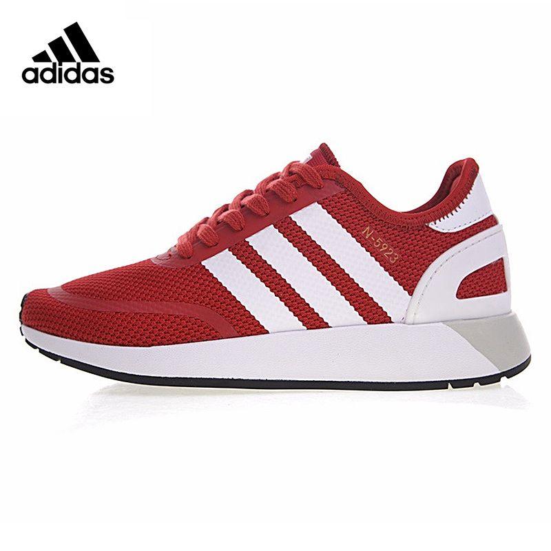 Adidas 18SS Season,Clover N-5923 Breathable Small Iniki Yinji Retro Men's Sport Sneakers Running Shoes