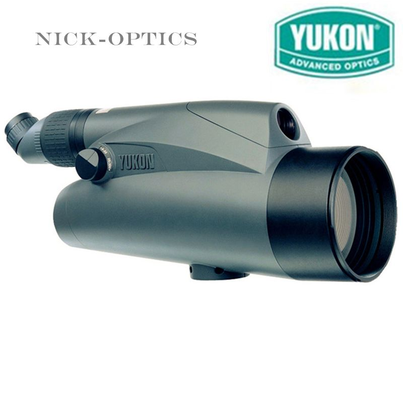 Brand Original Russian Yukon 6-100x100 Spotting Scope Top quality bird worthy Monocular landscape lens Spotting Scopes