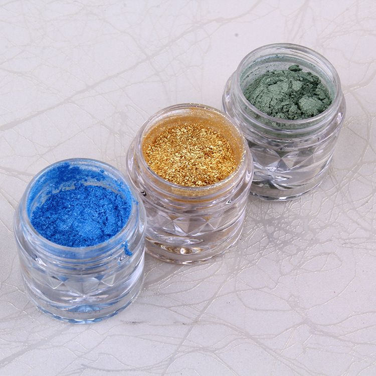 Buena calidad de la manera NUEVO arcylic shinning Glitter Powder polvo XN854