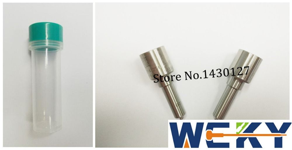 Hot Sale! Common Rail Nozzle M0019P140 Injector Nozzle M0019P142 For VDO Injetor BK2Q-9K546-AG/BK2Q9K546AG