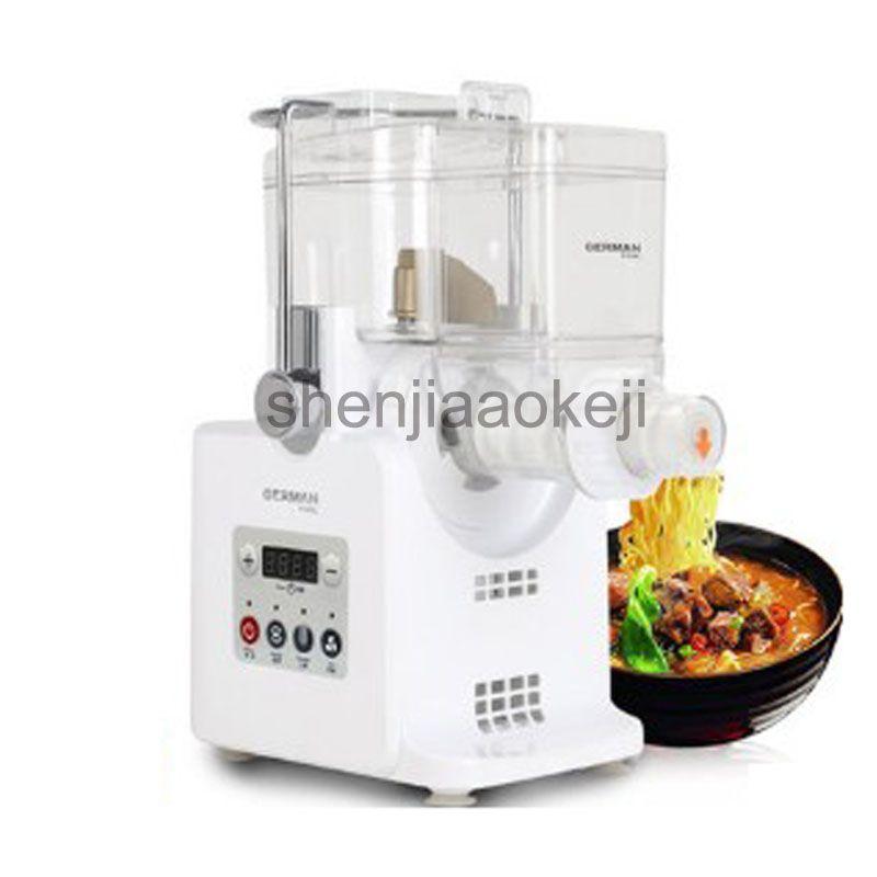 Noodle machine Household full automatic electric dumpling skin maker multifunctional small dough blender processor Noodle maker